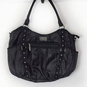 Diaper Bag Maternity Tote Travel Studded Tamale